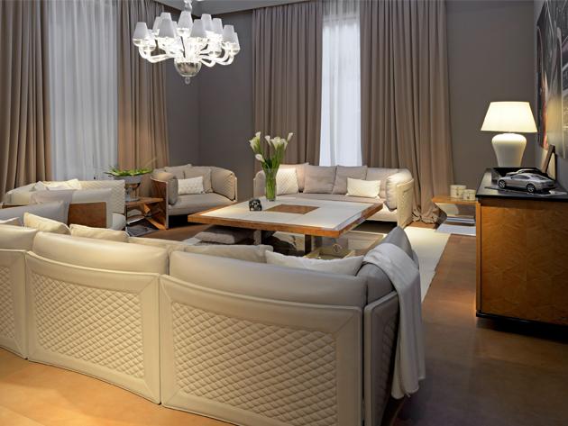 Interiorismo de lujo por bentley - Interiorismo de lujo ...