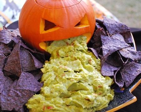 Resultado de imagen para snacks para halloween