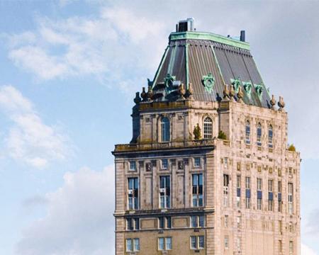 Al ser Nueva York una ciudad con tanta demanda, la hace una ciudad con espacios llenos de lujo, exclusividad y plusvalía.