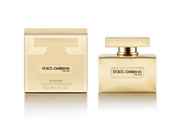 Gabbana Edición Limitada The One De By La Dolceamp; kPiXZOu
