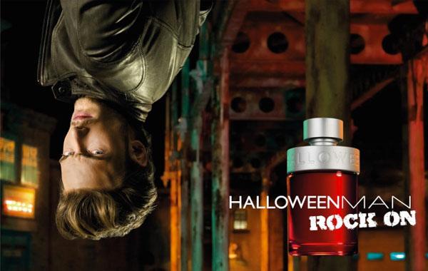 Jesus de Pozo nos presenta una nueva edición súper atrevida y arriesgada para celebrar la rebeldía: Halloween Man Rock On.