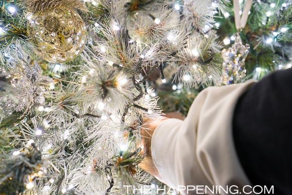 Una navidad no es navidad si no es blanca.