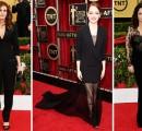 Julia Roberts, Emma Stone y Julia Louis-Dreyfus