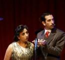 La hora radio roma foro shakespeare