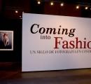 Coming Into Fashion