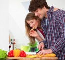 cocinar en pareja