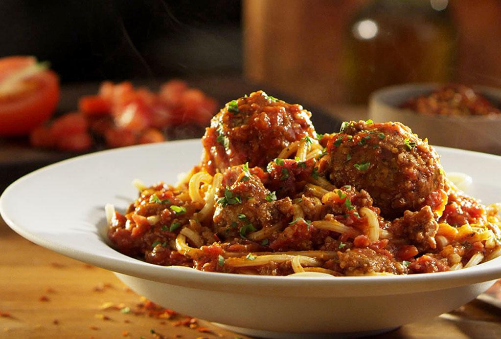 Si adoras la comida italiana tienes que visitar este lugar for Comida italiana