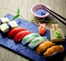 japonesa comida
