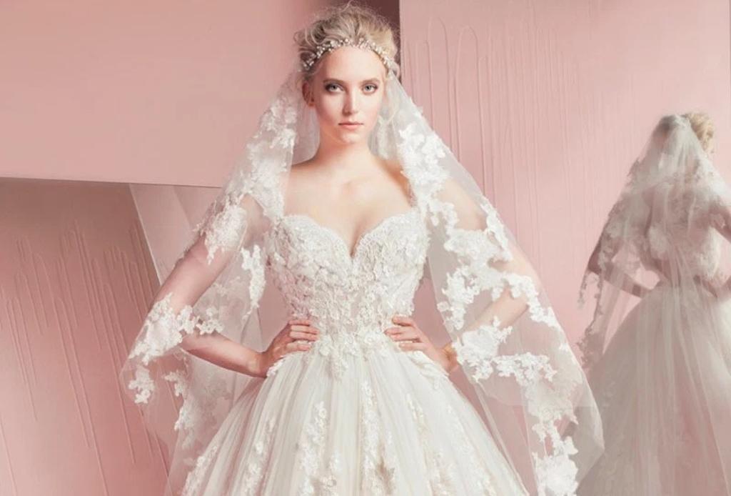 Donar vestido de novia – Vestidos de moda de esta temporada