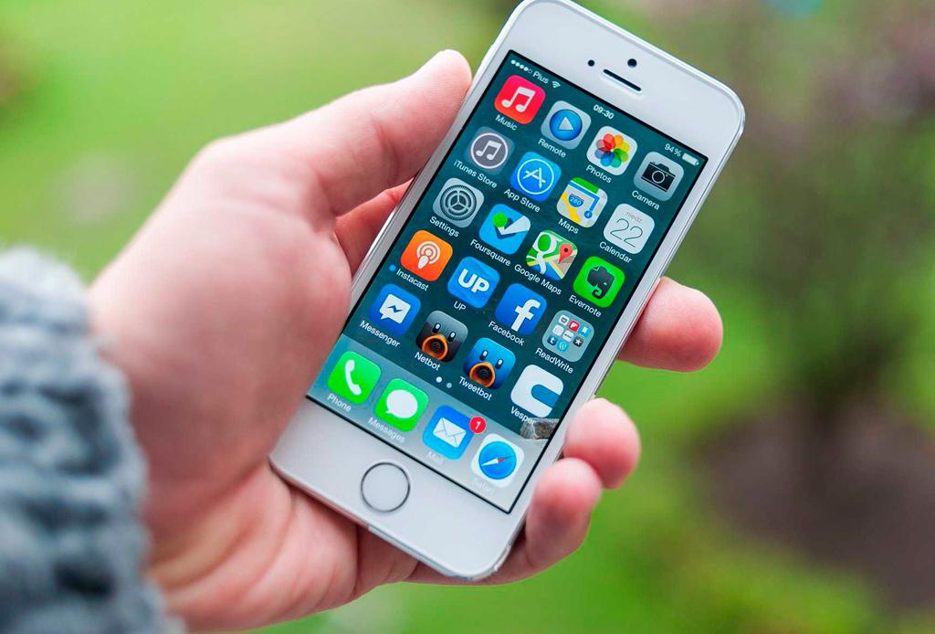 Las 6 mejores apps para iPhone del 2016
