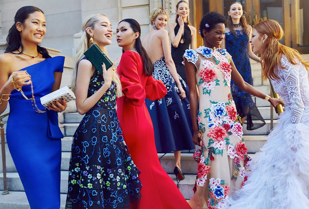 4f9f53f804c ¿Irás a una boda pronto  Estas son las tendencias de vestidos de fiesta para  este 2017