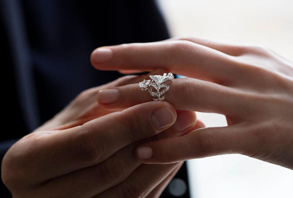 55650d6ddec0 Lo que debes saber de las marcas más importantes de anillos de compromiso