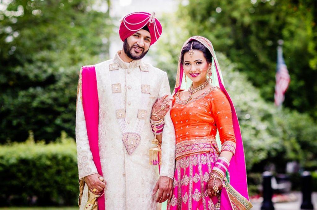 Vestidos de boda tradicionales alrededor del mundo
