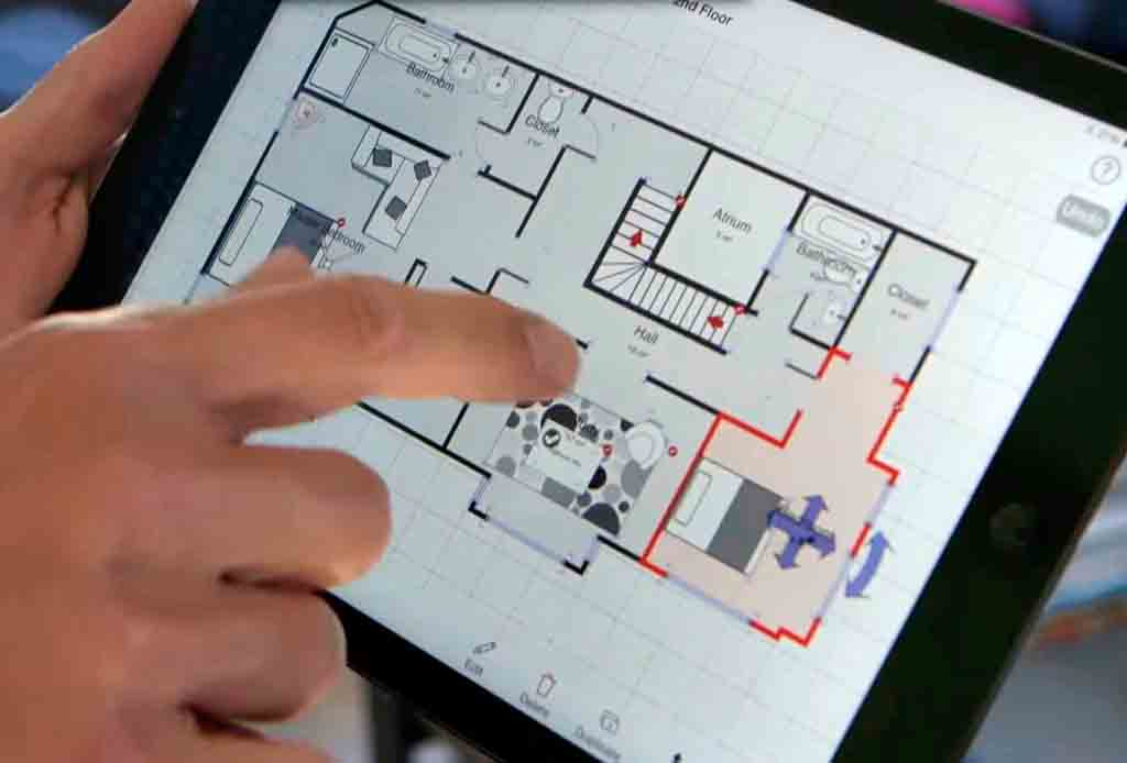 decora tu casa con estas apps de dise o de interiores