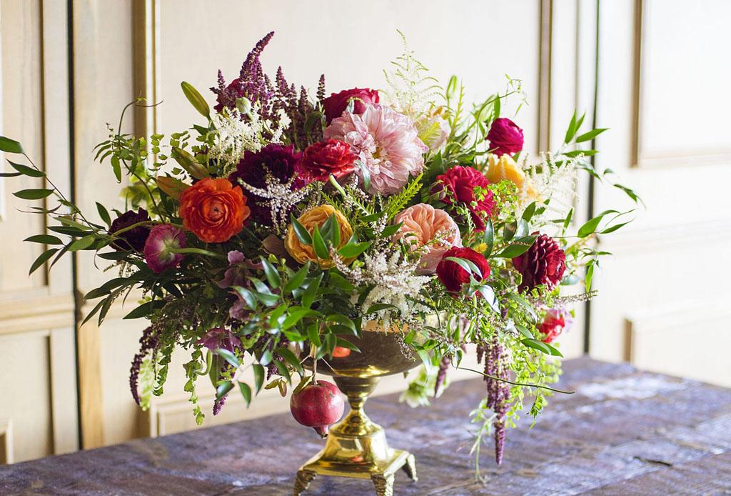 Diy Inspirate Para Crear Arreglos Florales Diferentes Y Originales - Imagenes-de-arreglos-florales