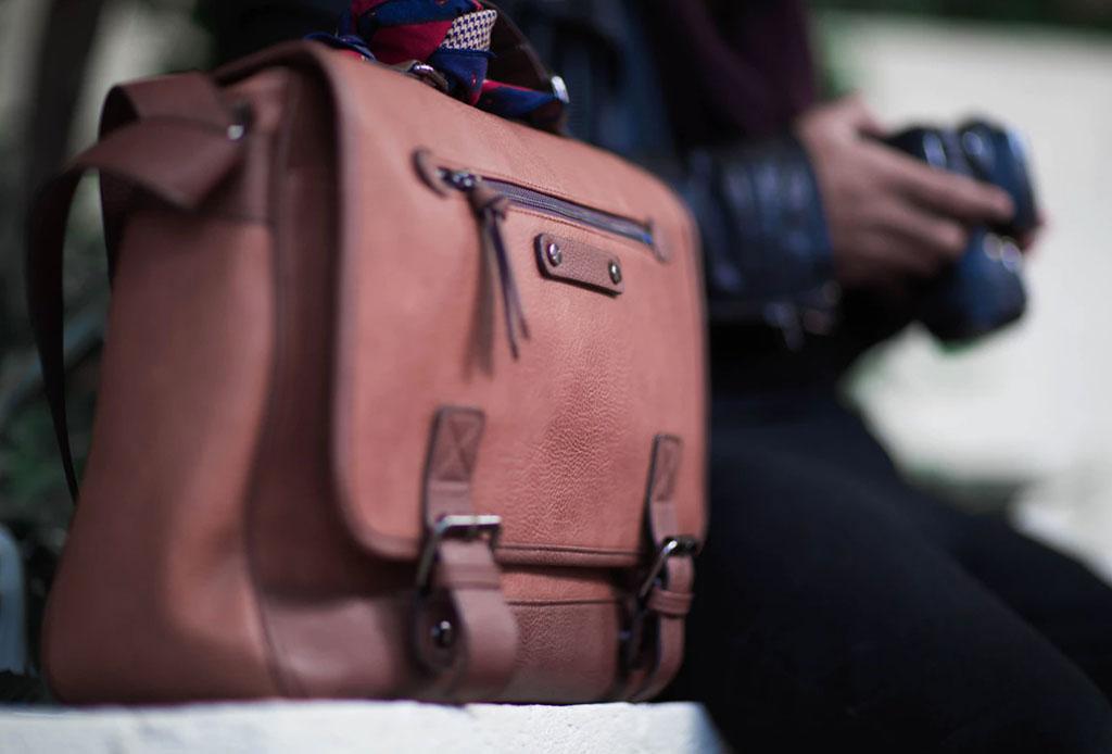 d263c270d Apoya el diseño mexicano con estas mochilas de piel, perfectas para viajar