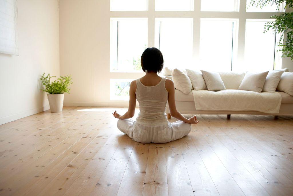 La ciencia muestra los beneficios de meditar