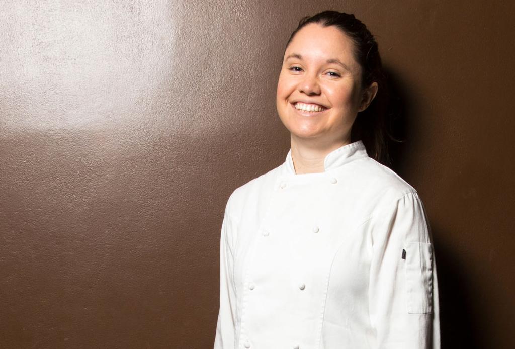 Karime López: la primer chef mexicana en recibir una estrella Michelin